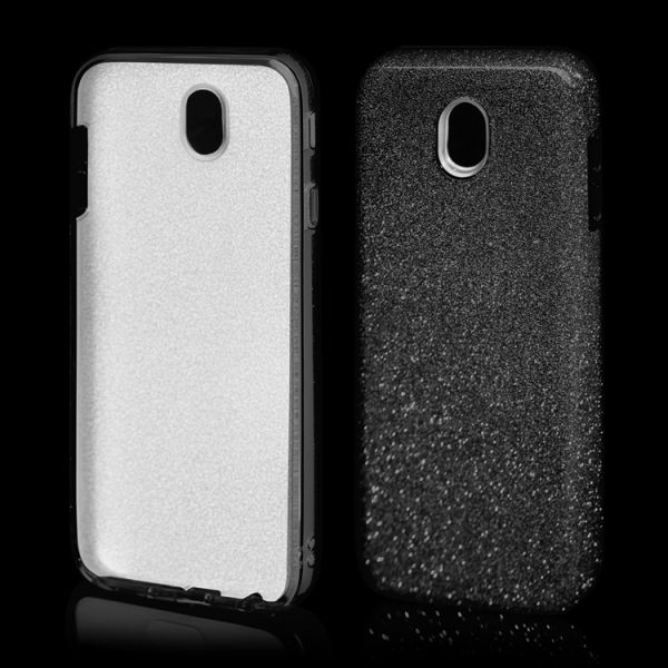 Schutzhülle Blink für Samsung Galaxy J7, schwarz